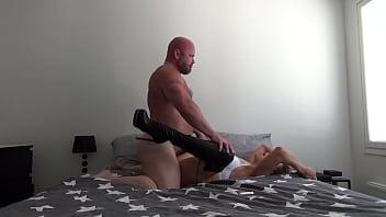 Hot Sex & Lots of Orgasms #NoCondom 24 min