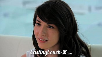 Casting Couch-X h. sweethearts start in porn