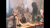 Kinky Asian Whore House