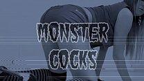HIS#5 Monster Cocks