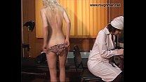 Natalia. Gynaecological examination.