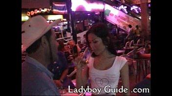 Pattaya Walking Street 2
