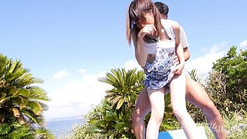Japanese Kinky Outdoor Sex