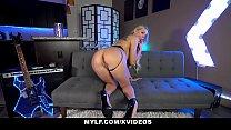 MYLF - Big Titty Blond Craving Big Cock JOI