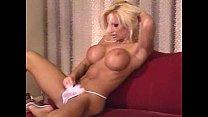 Very sexy striptease