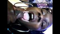 Jumoke Blowjob Part 1 - www.NollywoodP.com