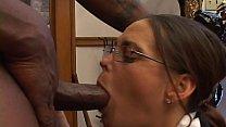 Teacher Sucking Students Dick!