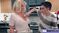Big Tits Slut Housewife (Ryan Conner) Like Hard Style Intercorse movie-24