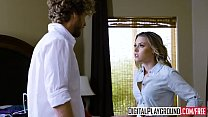 DigitalPlayground - My Wifes Hot Sister Episode 4 Aubrey Sinclair and Keisha Grey