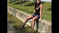Outdoor public nudity and private vices Vol. 23