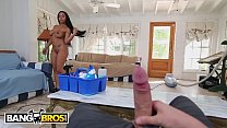 BANGBROS - Sexy Little Maid Priya Price Provides Extra Services For Extra Cash