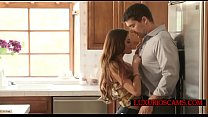GetPornTube.com - Daddy Issues - Naughty Stepdaughter