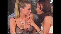 Charlie Lane & Alisha King licking pussy  visit soft-babez.cc