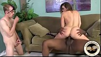 Chanel Preston interracial cuckold