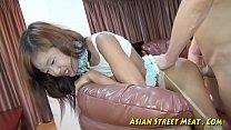 Anal For Cheap Thai Street Ho