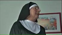 German mature nun Angie