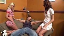 2 Nurses Help Treat A Man With Viagra Dick