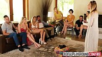 DigitalPlayground - Couples Vacation Scene 1 Mia Malkova Tommy Gunn