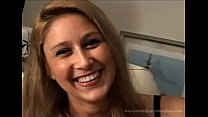 christie superbe debutante francaise en casting