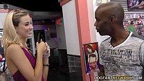 Haley Reed Cheats With BBC - Gloryhole