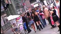 Shameless porn street life for show offs Vol. 21