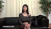 Casting amateur mature aux gros seins grave sodomisee dans un plan a 3
