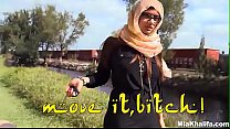 MIA KHALIFA - Not An Ordinary Site, Not An Ordinary Girl