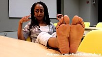 MEL COLLEGE FEET SECRET CUMSHOT USING SPERM RETENTION PREVIEW