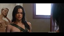 Michelle Rodriguez in The Assignment 2016