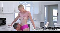 Goth Girl Fucked By Best Freinds Dad p.t   DaughterLust.com