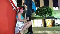 Anesthesia Rose - d., public, BBC, squirt and flashing compilation