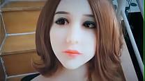 ESDOLL 153cm EDA Sex Doll For Men Lifelike Adult Male Love Toy Masturbation