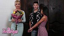 (Dana DeArmond, Vina Sky) eating each others pussy - Twistys