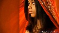 Sahara Knite Indian Beauty Naked