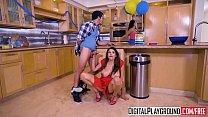 DigitalPlayground - My Girlfriends Hot Mom - Missy Martinez and Bambino