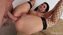 Lewood Gaping MILF India Summer