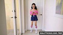 Reality Kings - Teens Love Huge Cocks - Cheaters Delight - (Kiley Jay, Jmac)