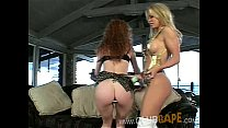 - fisting & extreme toys - audrey hollander -