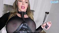 Camsoda - Nikki Benz MILF Masturbation