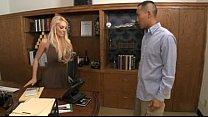 Antonia Deona Fucked In The Office