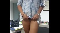 Office sex with co-worker