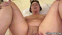 Margo T. - Lusty Grandmas