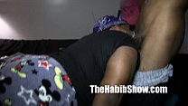 ghetto hood luvin banged amateur