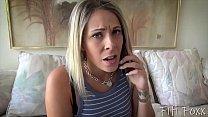 Mom Helps Son with Chronic Masturbation - Mom Fucks Son - Nikki Brooks