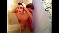 Uk amateur teen drilled in the shower-livetaboocams.com
