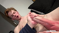 Jerzy Fox - Casting - Big Dick!