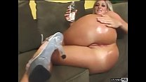 CARMEN KINSLEY is a hot blonde PAWG that got smashed by Talon the cockbroker