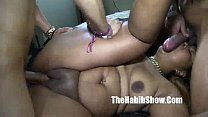 phatt pussy rican dominican fucked by bbc donny and macana