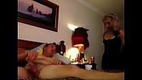 Pt 2 Flatmate caught wanking