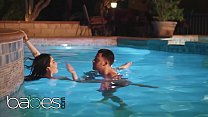 (Seth Gamble, Evelyn Claire) - What Neighbors Are For - BABES